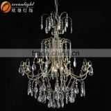 fancy pendant light decorative hanging pendant light victorian hotel pendant light Om81096 Dia60