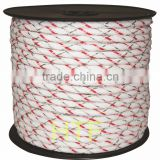 farm electrical fencing braided polyrope for cow farm equipment