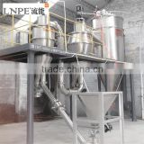 China Superfine (200-2500 mesh) Beans and Herbs Grinder supplier/jet mill/grinding machine classifier/fine particle pulverizer/