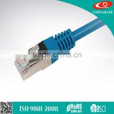 highest quality box packing 8 Number of Conductors and Cat 6 Type UTP Cat 6 Cable Ethernet cable