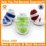 JML Wholesale Factory Price Professional Design Summer anti-slip outdoor silicone dog shoes