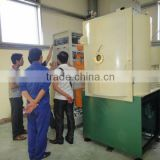 Magnetron Sputtering PVD Coater/Thin film thermal evaporation PVD deposition/Vacuum Metallizer Machine