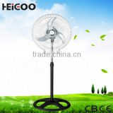 18'' Stand Fan , Industrial Pedestal Electric Fan , industrial fan
