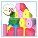 colored craft eva foam rolls