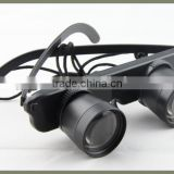 KF-3X28 eye glasses toy binocular telescopes for wholesale