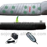 Full Body Massage Heated Bed Mat with Vibration Motors