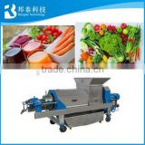 Double screw Squeezer Orange Juice Extractor/Automatic Orange Juicer Machine/Commercial Juicer