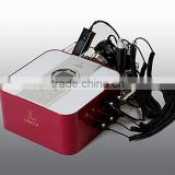 portable ultrasound beauty machine/Handheld Skin Rejuvenation Equipment / ultrasonic skin care beauty equipment