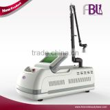 Face Lifting Vagina Cleaning CO2 Fractional Laser Skin Mole Removal Tighten White Wrinkle Removal Machine Acne Scar Removal