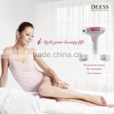 GSD DEESS GP582 3 functions in 1 original factory hair removal spray body hair removal cream