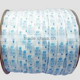 silica gel roll types with pouch