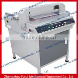 used paper cutting machine/industrial guillotine paper cutting machine