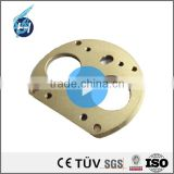ISO9001 manufacturer customized sewing high precision machined parts silicon engine cylinder head gasket with aluminum stainless