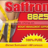 HOT SALE Herbal Dietary Supplement for Weight Loss - Saffron Capsules