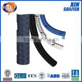 nylon mooring lines/yacht rope/fender ropes