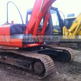 Used Hitachi ZX120-1 crawler excavator for Cheap sale