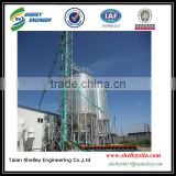 wheat bran flour storage silos price