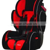 501A baby car seat Group I II III ECE R44/04 baby stroller booster child product car chair