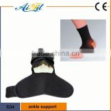 medical orthopedic ankle support foot splint / Enhance ankle fracture brace / CE proved ankle support