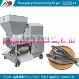 automatic fish deboning machine/fish bone removing machine/fish deboner