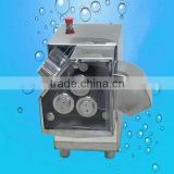high quality Stainless Steel electric sugar cane juicer machine