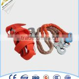 worker high work buckles safety harness