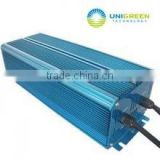 UL Listed MH and HPS Electronic Ballast with Fan 600W