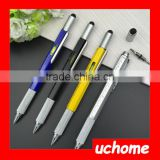 UCHOME Best Selling Multi Tool Pen,Tool Ball Pen,Digital Project Pen
