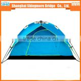 2017 alibaba china gold supplier cheap sales high standard large luxury camping tent for outdoor