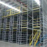 Rack Support Mezzanine