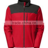 Hottest Waterproof Winter Men's Softshell Jacket
