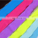 colored elastic pipe tape for clothes