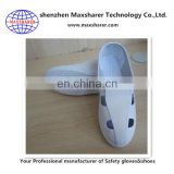 PVC Shoes esd cleanroom boot ESD boot supplier