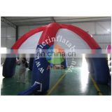 2016 commercial use inflatable tent for advertising