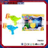 hot sale Funny friction wholesale bubble gun for kids