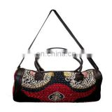 New Ethnic Indian Cotton Hand Bag Vintage Kantha Fashion Women Shoulder Bag