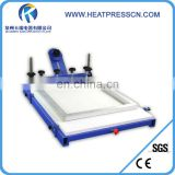 Big size Micro screen printing machine