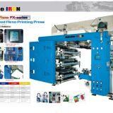 FX-series High Speed Flexo Press