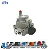 Zhejiang Depehr Supplier European Truck Steering System Fuel Pump DAF Truck Aluminum Power Steering Pump 1439549