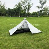 1 person pyramid camping tent SN-ZP006 hiking tents
