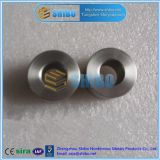 Factory Direct Supply High Purity Molybdenum Ring, Moly Circle