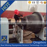 Hhg quality gravity ore processing gold concentrator separator machine