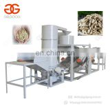 Market Oriented Watermelon Hemp Flax Seed Peeling And Sheller Hulling Machine Sesame Seeds Shelling Line