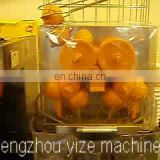 Commercial Automatic Juicer Best Orange Juicer Machine for Sale