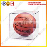 Acrylic basketball box/clear acrylic book display case                                                                         Quality Choice