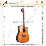 2016 New children wooden guitar, popular wooden kids guitar,hot sale baby electric guitar
