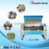 BMP,DXF,AI,PLT,DST Graphic Format Supported and Laser Engraving Application laser engraving/laser engraver machine