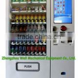 Hot selling hot sales drink mini vending machine