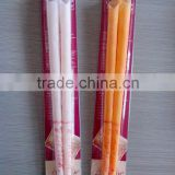 No1 pure beeswax ear candle