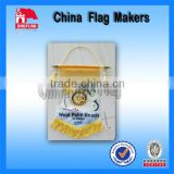 Custom Decorative Banner Flag With Heat Transfer Printing                                                                         Quality Choice